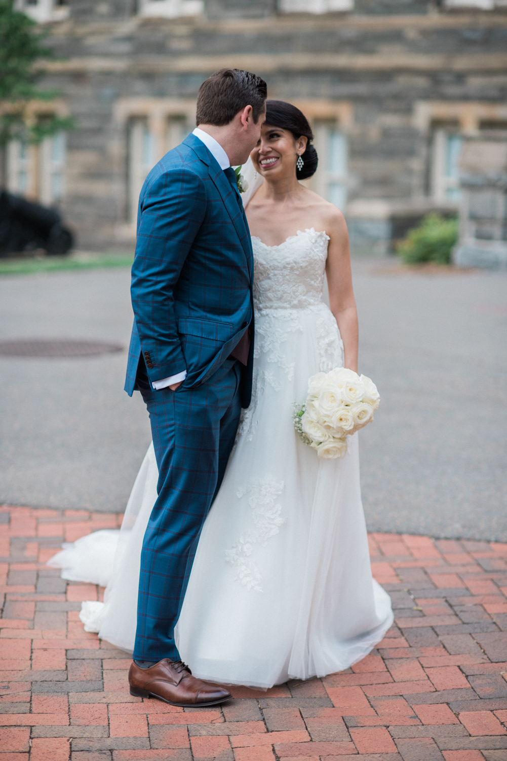Georgetown DC Wedding