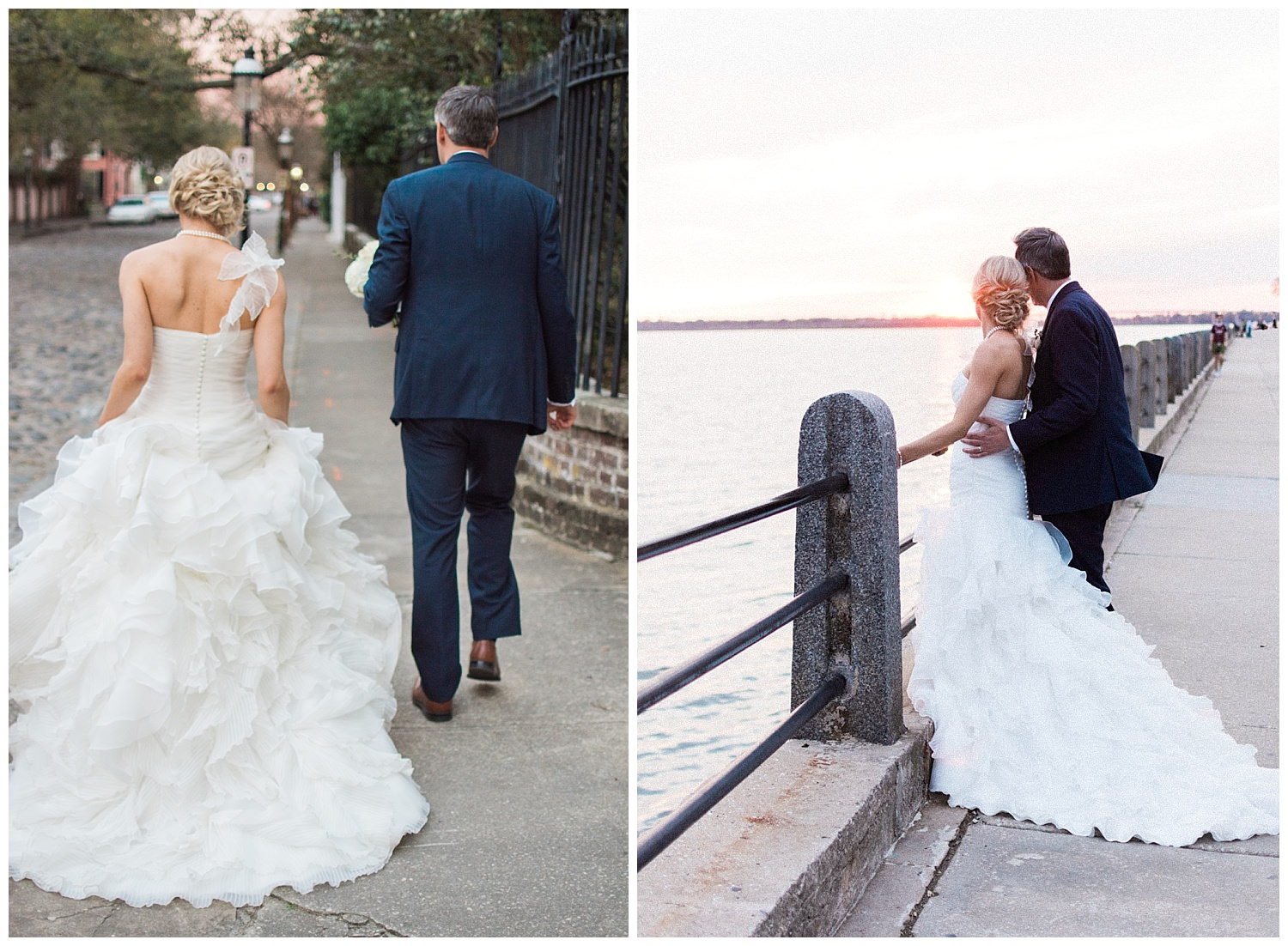 Charleston, SC Wedding Photographer