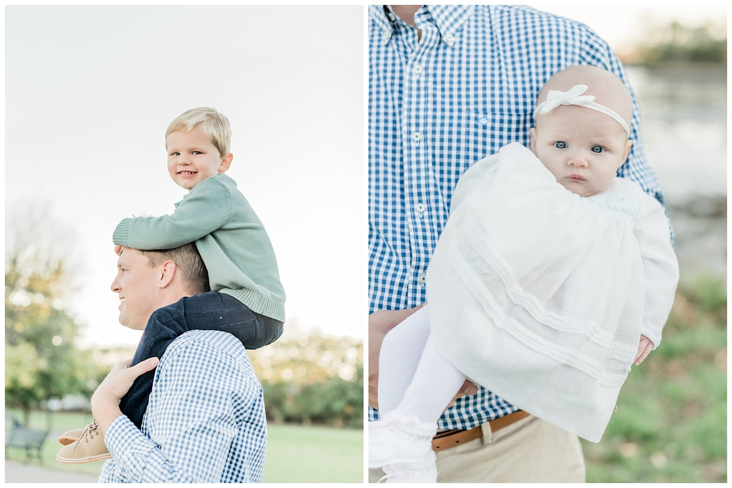 Old Town Alexandria family session
